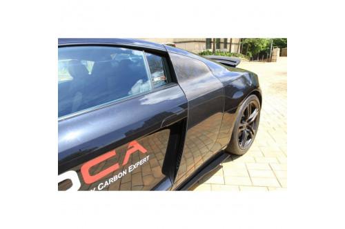 BOCA Panele boczne R8 V8
