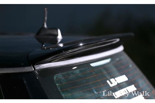 Liberty Walk Spoiler dachowy Cooper R56