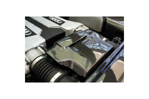 BOCA Obudowa silnika R8 V8