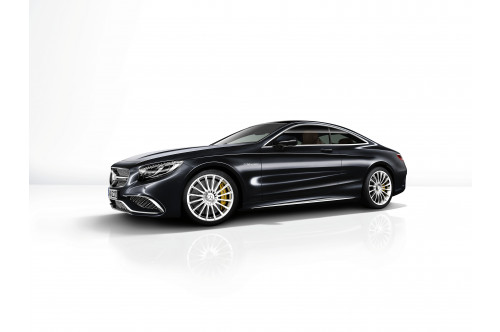Performmaster Pakiet mocy S 63 AMG Coupe