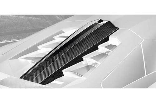 Hamann Wlot powietrza do silnika Aventador