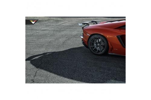 VORSTEINER Tylny spoiler Saragossa Aventador