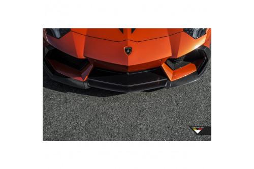 VORSTEINER Przedni spoiler Saragossa Aventador