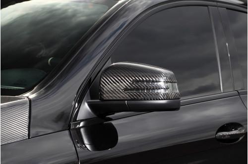 Topcar Lusterka GLE Coupe C292