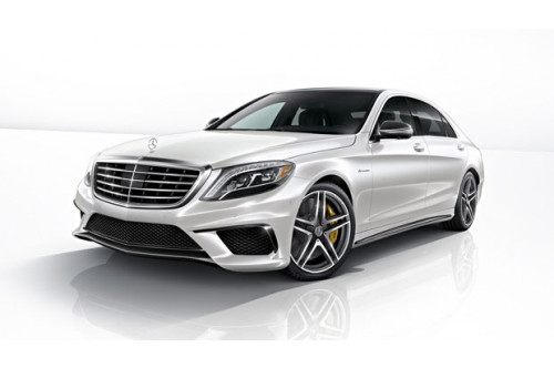 Performmaster Pakiet mocy S 63 AMG