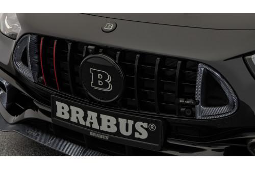Brabus Grill E 63 AMG W213 i S213