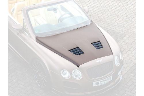 Prior Maska Continental GT, GTC