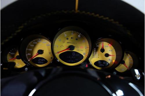 TechArt Zestaw wskaźników 911 997 Turbo/S