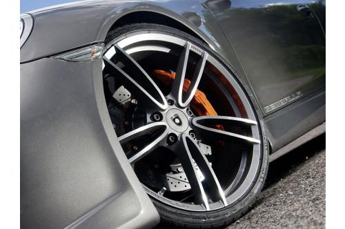 GEMBALLA Sportowe sprężyny obniżające 911 991