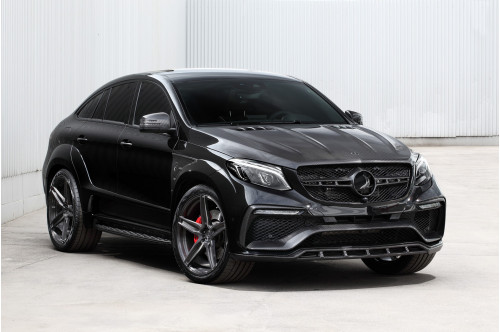 Topcar Bodykit Inferno GLE Coupe C292