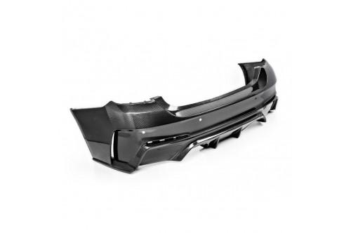 3DDESIGN Tylny zderzak M4 F82, F83