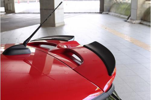 3DDesign Spoiler dachowy Cooper S JCW F55, F56
