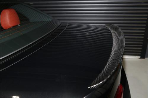 3DDesign Tylny spoiler M4 F83
