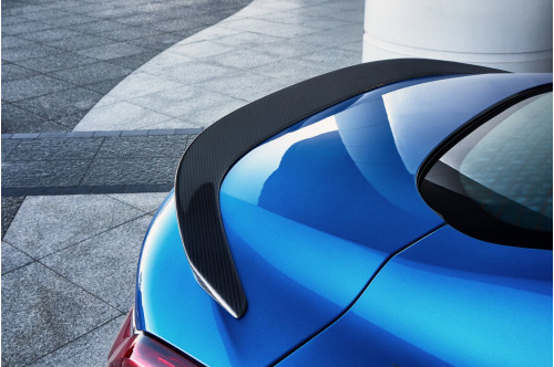 3DDesign Tylny spoiler M8 F92