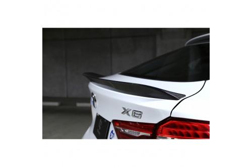 3DDESIGN Tylny spoiler X6 F16