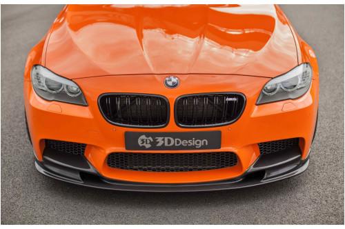 3DDesign Przedni spoiler M5 F10