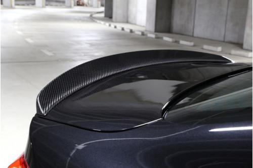 3DDesign Tylny spoiler M4 F82