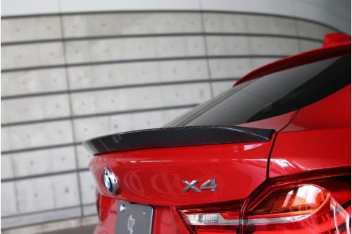 3DDesign Tylny spoiler X4 F26