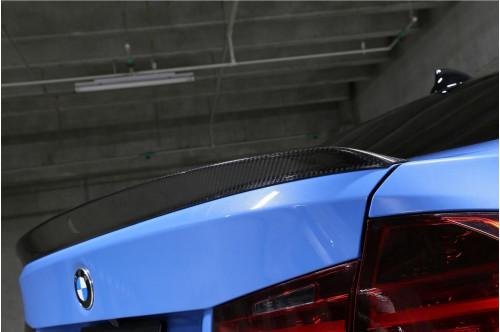 3DDesign Tylny spoiler M3 F80