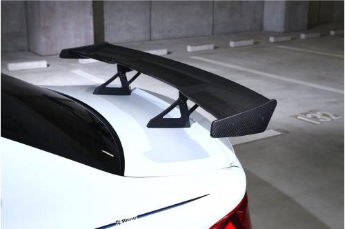 3DDesign Tylne skrzydło M2 F87