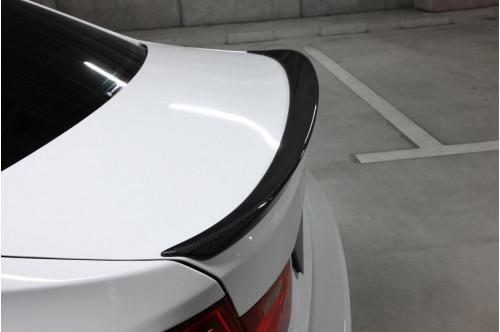 3DDesign Tylny spoiler 3 F30