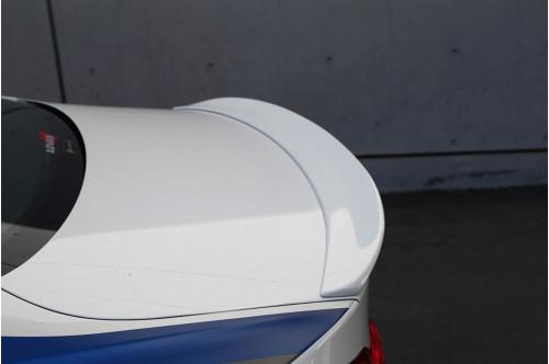 3DDesign Tylny spoiler 4 F32
