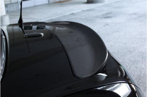 3DDesign Tylny spoiler Cooper S R59