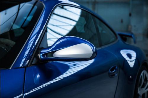 TechArt Obudowy lusterek bocznych Carbon 911 997.2