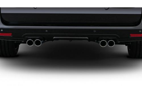 Brabus Sportowy tłumik tylny V 250d W447