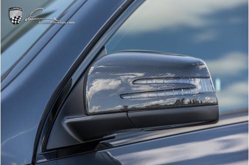 Lumma Design Lusterka GLE Coupe C292