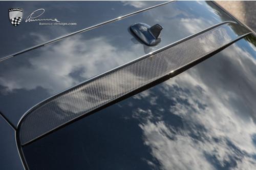 Lumma Design Spoiler dachowy GLE Coupe C292