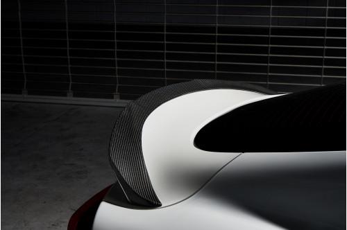 3DDesign Tylny spoiler GR Supra