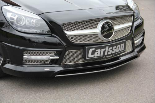 Carlsson Przedni spoiler SLK R172
