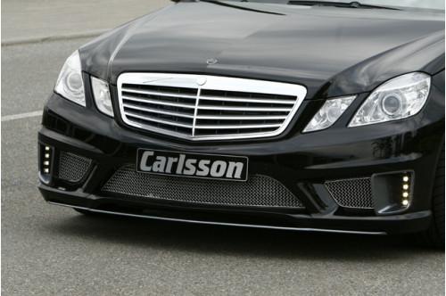 Carlsson Przedni zderzak E W212 i S212