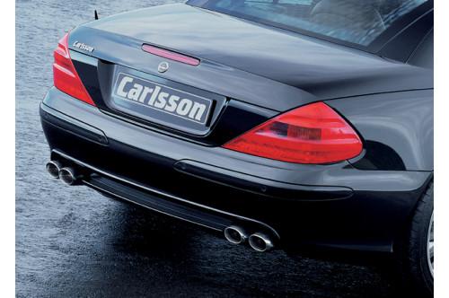 Carlsson Dyfuzor SL R230