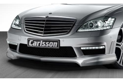 Carlsson Przedni spoiler S 63 AMG W221 i V221