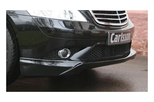 Carlsson Przedni spoiler S W221 i V221