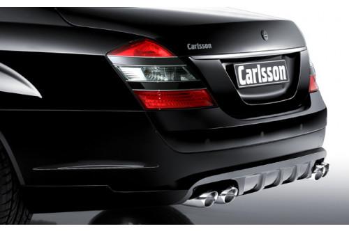 Carlsson Dyfuzor S W221 i V221