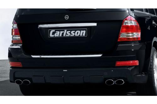 Carlsson Dyfuzor GL X164