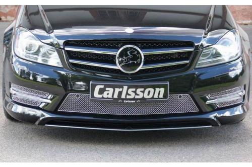 Carlsson Przedni spoiler C W204, S204 i C204