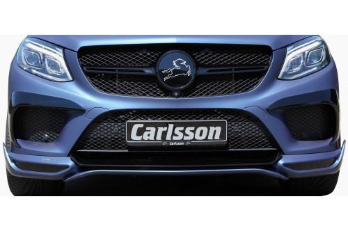 Carlsson Przedni spoiler GLE Coupe C292