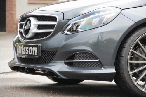 Carlsson Przedni spoiler E W212 i S212