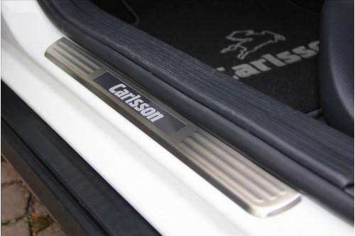 Carlsson Listwy wejściowe GLE Coupe C292