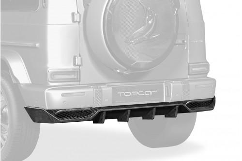 Topcar Dyfuzor G W463A