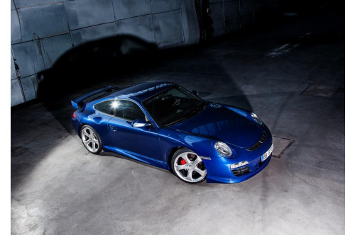 TechArt Maska Carbon 911 997