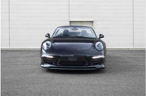 TechArt Elementy aerodynamiczne zderzaka 911 991