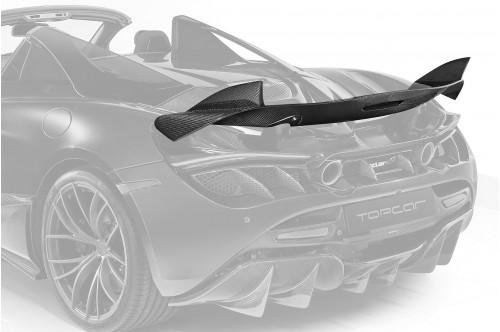 Topcar Tylny spoiler 720S