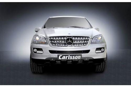 Carlsson Światła do jazdy dziennej LED ML W164