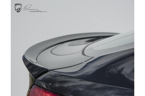 Lumma Design Tylny spoiler X6 F16
