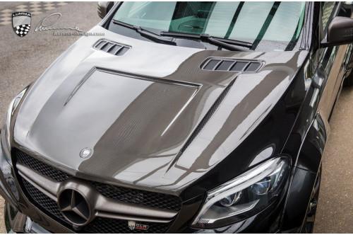 Lumma Design Maska GLE Coupe C292